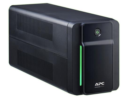 ИБП APC Back-UPS  750VA (BX750MI)