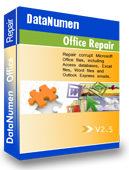 DataNumen Office Repair 2.5
