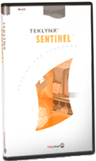 TEKLYNX SENTINEL Print Pack S/6