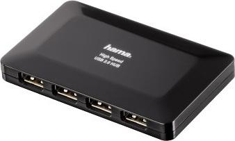 USB-концентратор HAMA HUB Active1:4