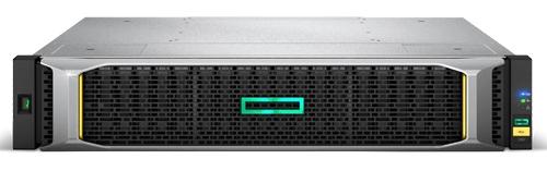 Сетевая система хранения данных Hewlett Packard Enterprise MSA 2052