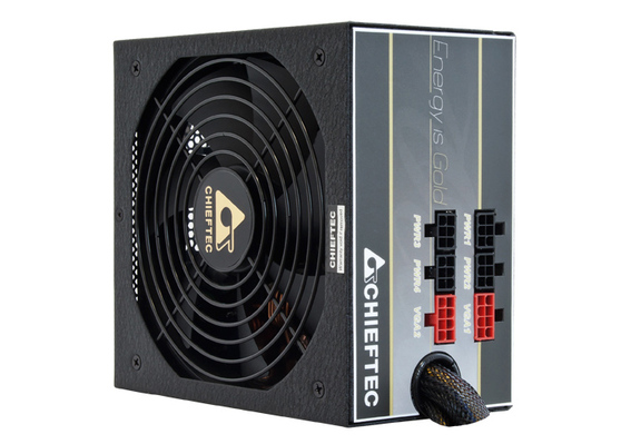 Блок питания Chieftec GPM-650C