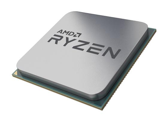 Процессор AMD Ryzen 5 3500 OEM
