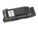 Тонер-картридж черный Kyocera TK-350B/350