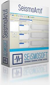 Seismosoft SeismoArtif 2018 (академические лицензии), Пакет лицензий SeismoArtif + SeismoMatch