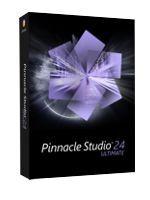 Corel Pinnacle Studio 24