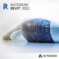 Autodesk Revit (продление электронной версии), локальная лицензия на 3 года, 829I1-008730-L479