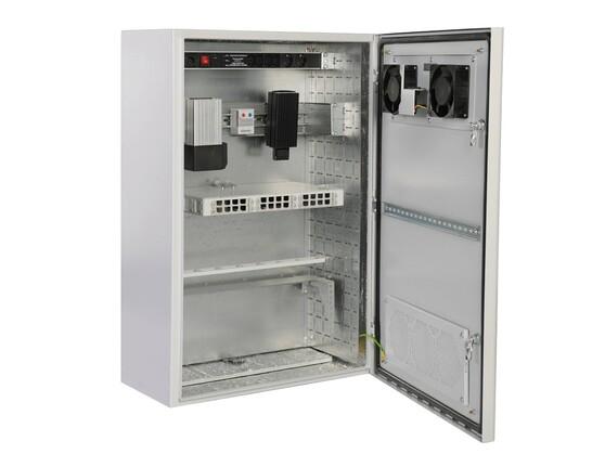 Стойки серверные ЦМО ШТВ-Н 6.6.3-4ААА