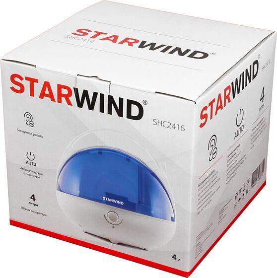 Увлажнители воздуха STARWIND SHC2416