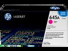 Картридж пурпурный HP Inc. C9733A