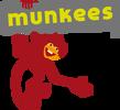 Брелок Munkees Стегозавр (3482) (доп.ф.:открывашка)