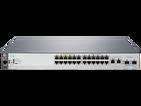 Коммутатор Hewlett Packard Enterprise 2530-24-PoE+ фото