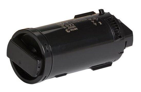 Фото товара Тонер-картридж для VersaLink C600/C605, черный цвет