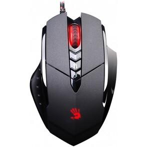 Мышь A4tech Bloody V7, цвет черный