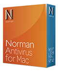 Norman Antivirus for Mac