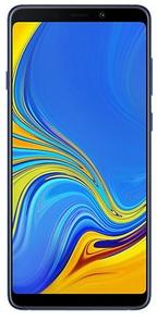 Смартфон Samsung Galaxy A9 (2018) SM-A920FZBDSER 128 ГБ синий