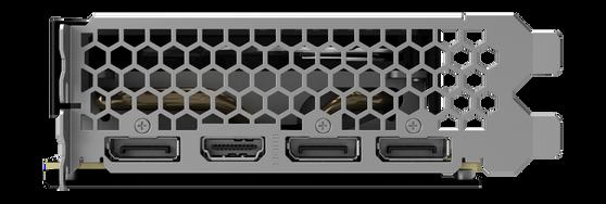 Видеокарта Palit GeForce RTX 2060 8 ΓБ Retail