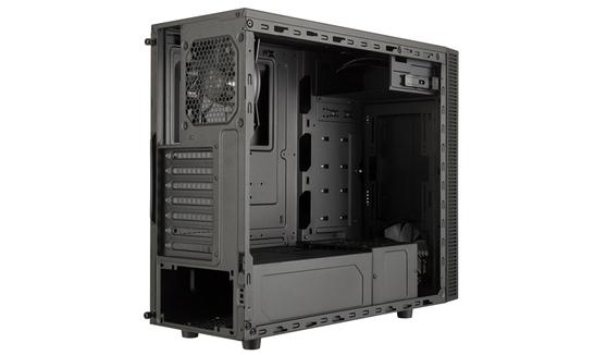 Корпус Cooler Master MasterBox E500L