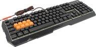 Клавиатура A4tech Bloody B188, цвет черный