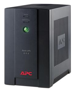 ИБП APC Back-UPS RS 800VA (BX800CI-RS)