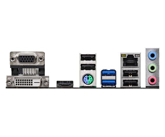 Материнская плата ASRock LGA 1200 Intel H470 H470M-HDV