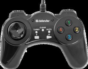 Игровой манипулятор Defender Vortex 64249