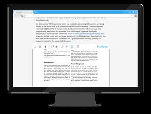 GdPictureNET Document Viewer SDK