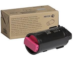 VersaLink C500/505, пурпурный тонер-картридж экстра повышенной емкости