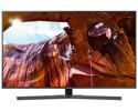 Телевизор Samsung UE RU7400UX