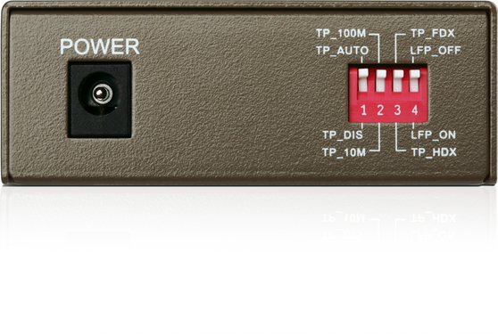 Трансивер TP-LINK MC111CS