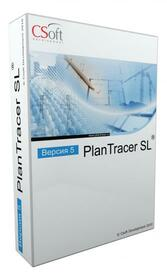 CSoft PlanTracer SL 5.0