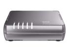 Коммутатор Hewlett Packard Enterprise 1405 5G v3.