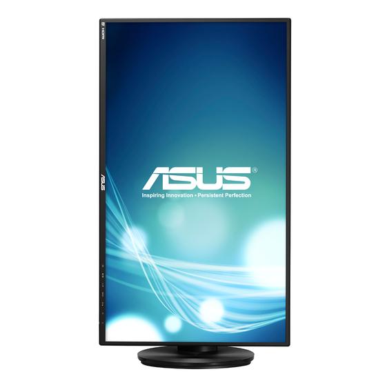 Монитор ASUS VN279QLB 27.0-inch черный