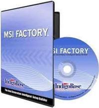 Indigo Rose MSI Factory