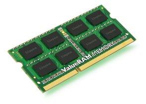 Оперативная память Kingston ValueRAM 8GB KVR1333D3S9/8G