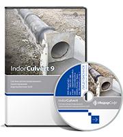ИндорСофт IndorCulvert (лицензия), Ключ