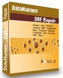 DataNumen Inc. Advanced DBF Repair (лицензия)
