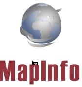 MapInfo Pro 15