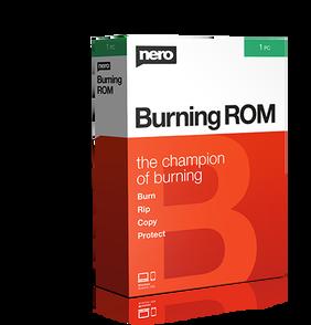 Nero Burning ROM 2020 (обновление коммерческой лицензии с техподдержкой), Количество рабочих мест, EMEA-20000003/COR1
