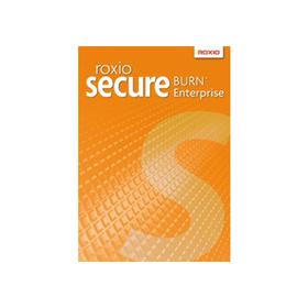 Roxio Secure Burn Enterprise
