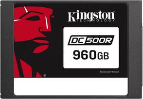 Внутренние SSD Kingston SSDNow DC500M 960GB