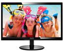 Монитор Philips 246V5LSB 24.0-inch черный фото