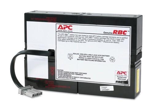 Сменная батарея для ИБП APC Батареи ИБП RBC59