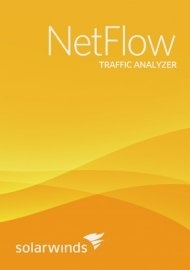 Out of Maintenance Upgrade SolarWinds NetFlow Traffic Analyzer for SolarWinds Npm SL250 - License with 1st Year Maintenance