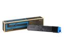 Тонер-картридж голубой Kyocera TK-8505, 1T02LCCNL0