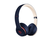 Beats  Solo3 (коллекция Beats Club) USB 2.0 micro/Audio Mini-jack 3.5 мм Club Navy