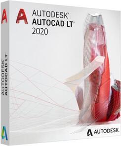 Autodesk AutoCAD LT (продление электронной версии), локальная лицензия на 2 года, 057I1-009004-T711