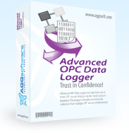 Advanced OPC Data Logger 3
