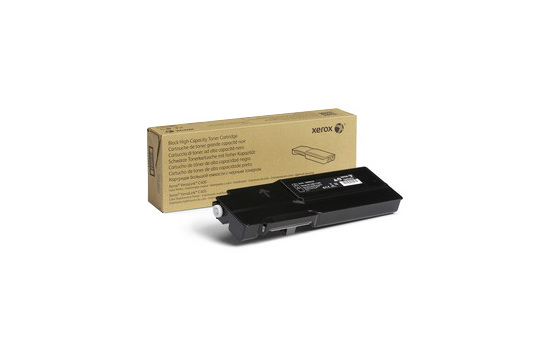VersaLink C400/C405, черный тонер-картридж повышенной емкости