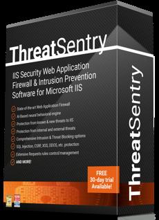 Privacyware ThreatSentry